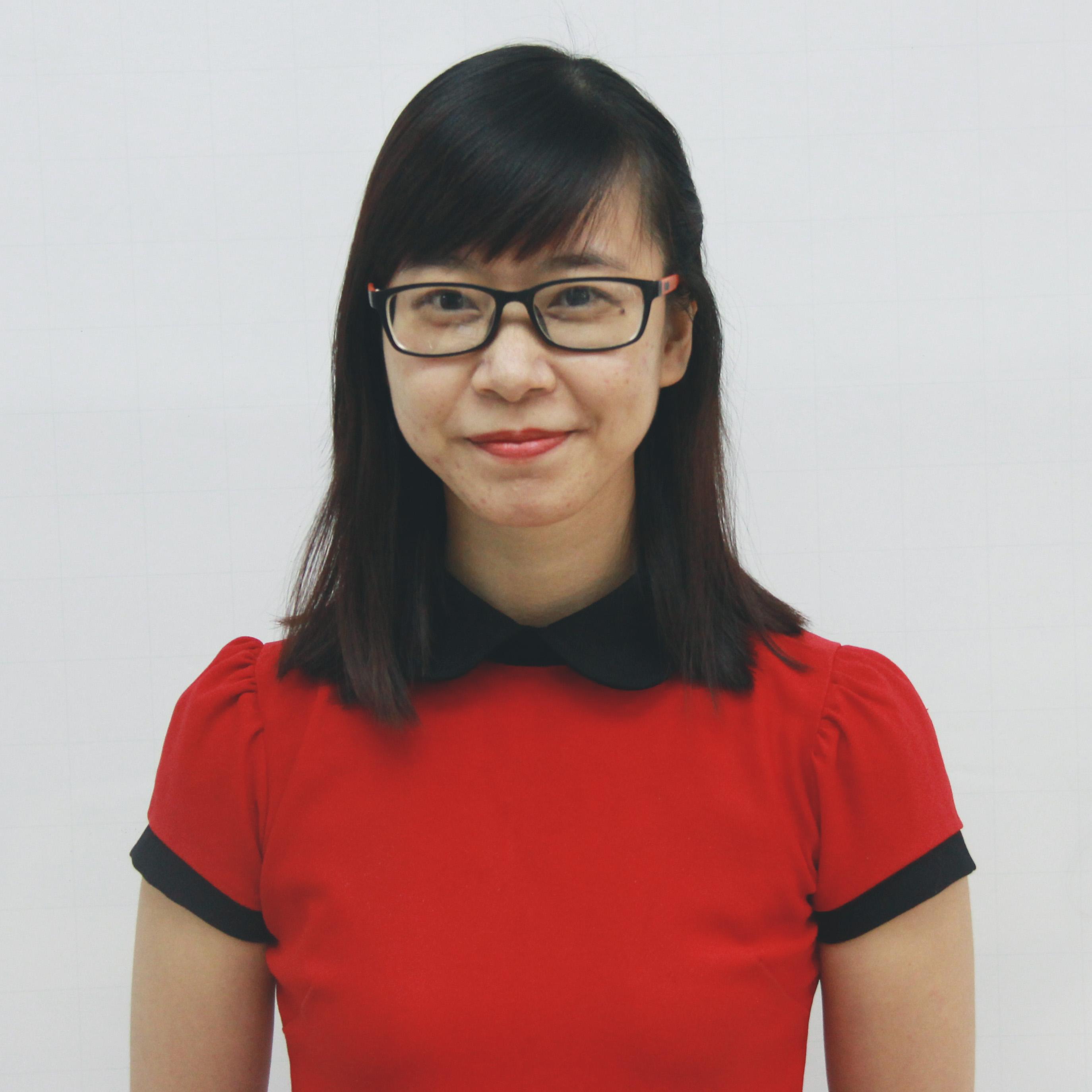 Huong Mai
